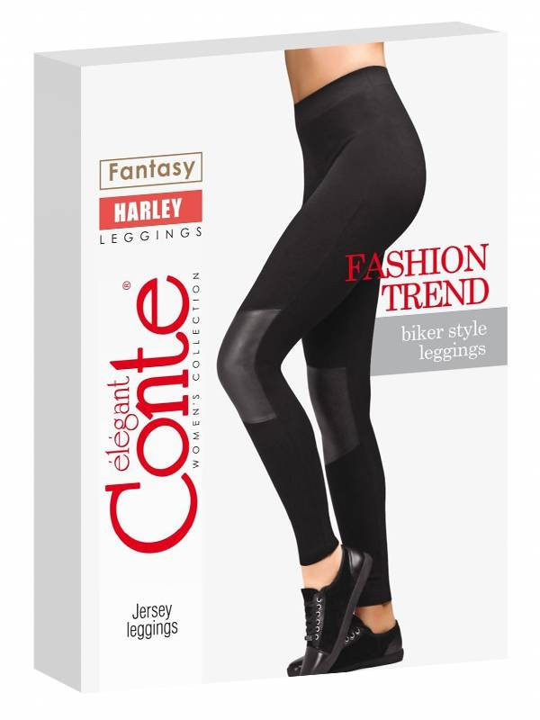 Conte Harley leggingsit long