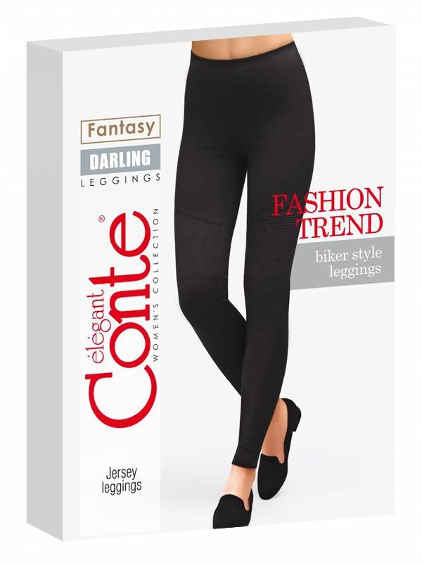 Conte Darling leggingsit regular