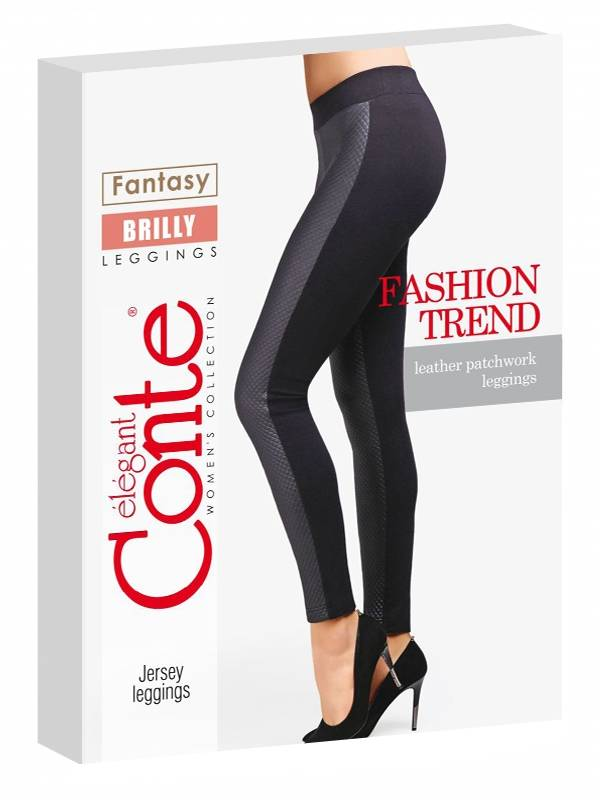 Conte Brilly leggingsit long