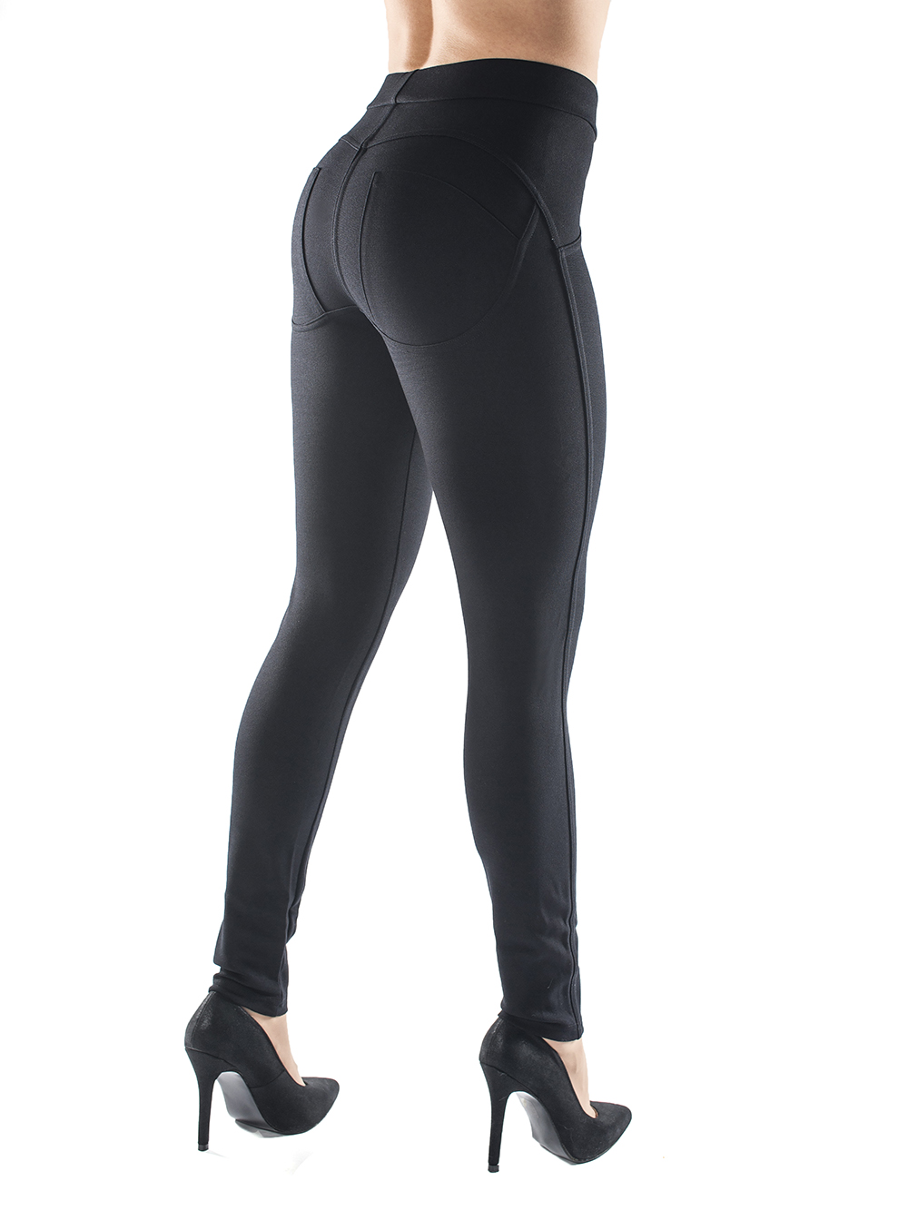 Bas Bleu Iggy push-up leggingsit