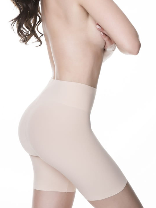 Julimex Slim alusshortsit natural