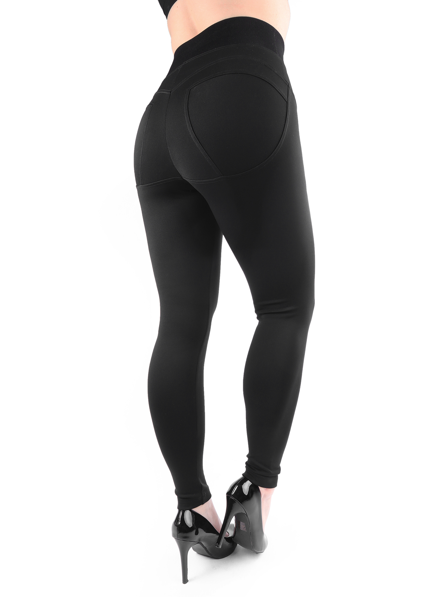 Gatta Evoly High push-up leggingsit