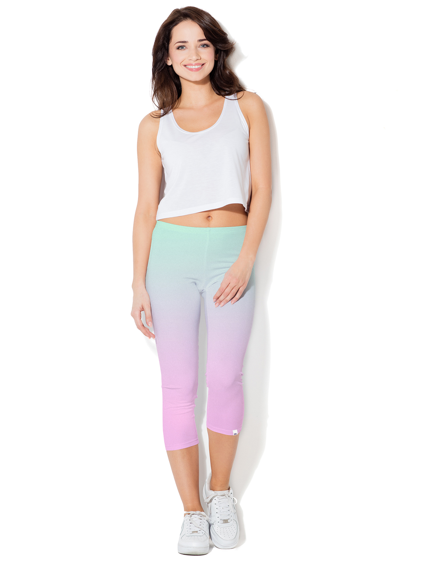 Colour Pleasure caprileggingsit 011-062