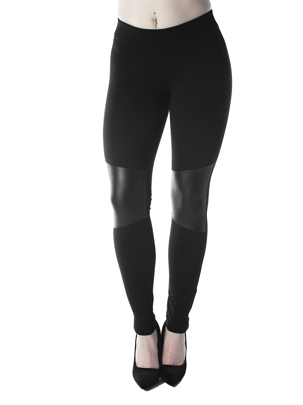 Conte Harley leggingsit regular