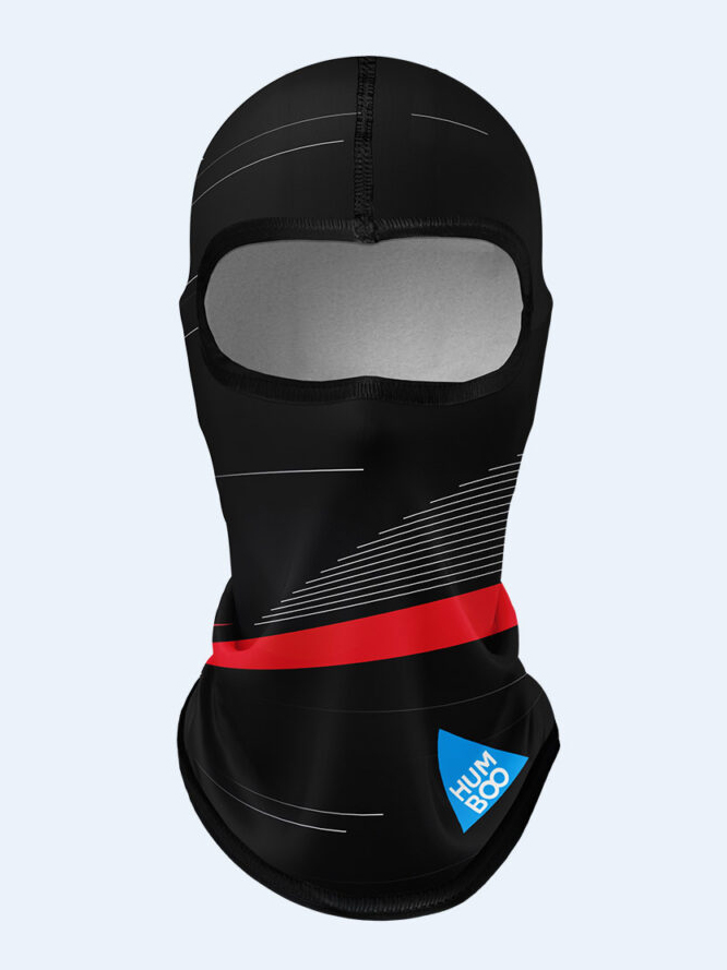 Humboo Snow Balaclava Movement 100