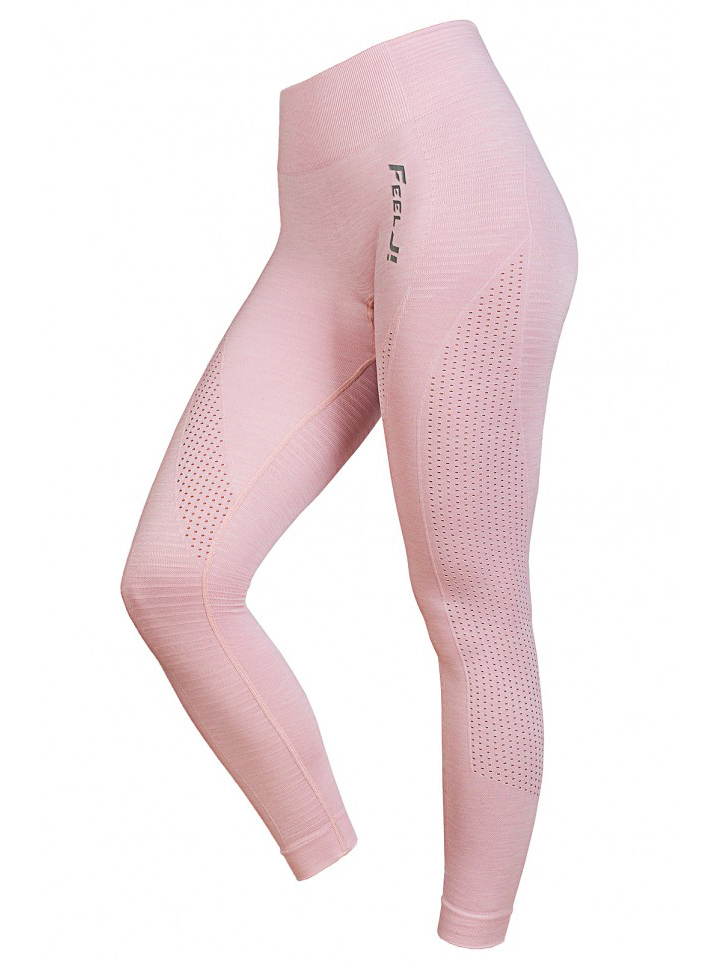 Feel Joy Seamless Flamingo trikoot