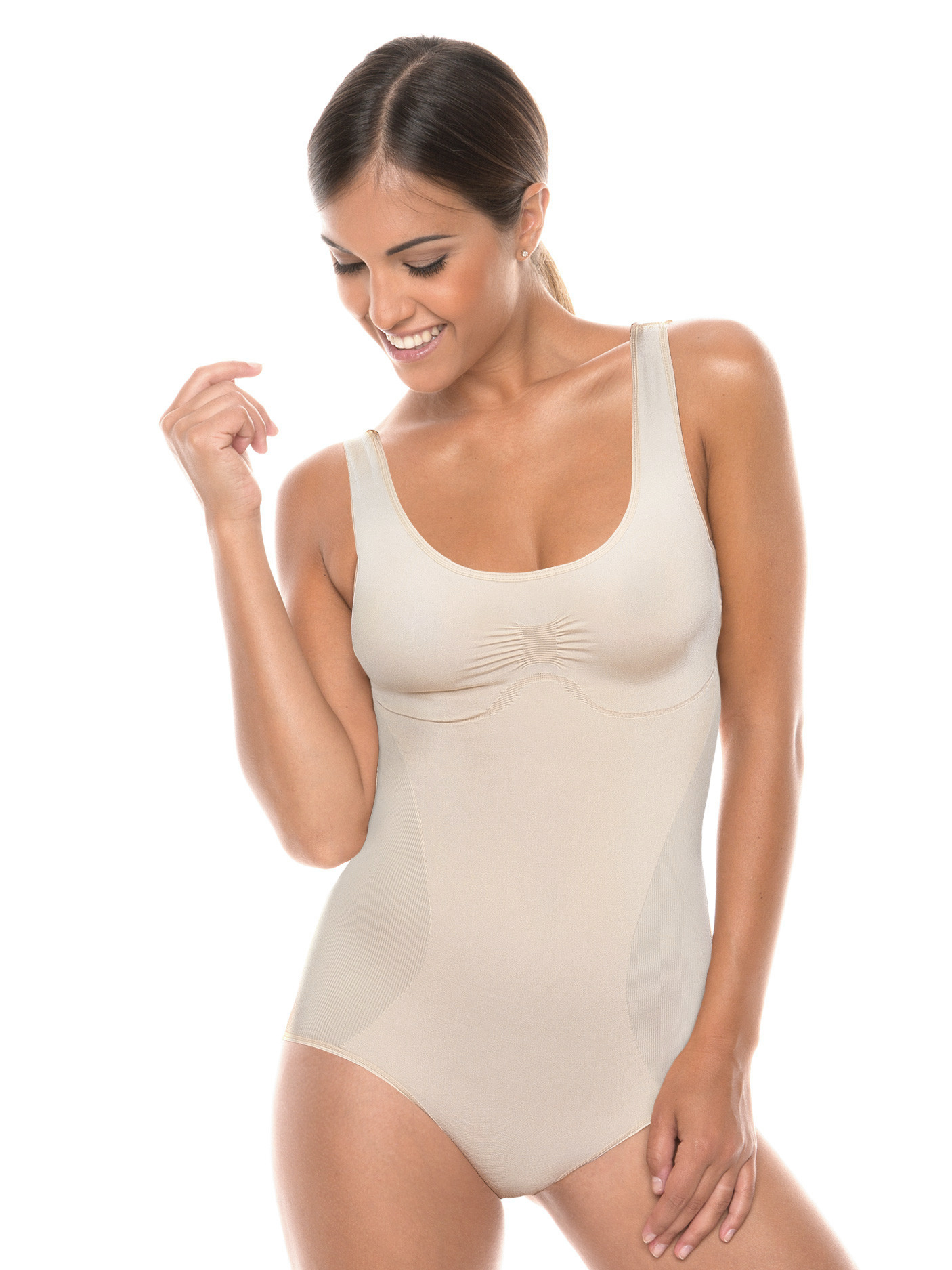 Intimidea Corsetto Body